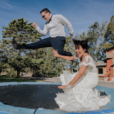 Fotógrafo de bodas Gus Campos (guscampos). Foto del 28.02.2018