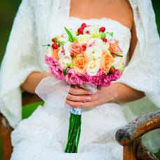 Wedding photographer Maksim Andriyanov (Photografers). Photo of 15.09.2014