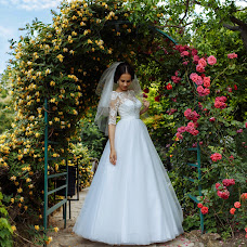 Wedding photographer Evgeniy Aleksandridi (eaphoto2016). Photo of 10.03.2018