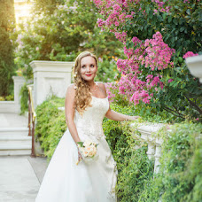 Wedding photographer Galina Plevako (Gala-gala). Photo of 25.07.2016