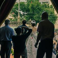 Wedding photographer Mikail Maslov (MaikMirror). Photo of 12.07.2017