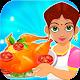 Ráfaga de Cocina - restaurante comida express (game)