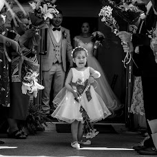Wedding photographer Daniel Sandulean (sandulean). Photo of 12.12.2017