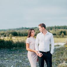 Wedding photographer Eduard Podloznyuk (edworld). Photo of 18.10.2017