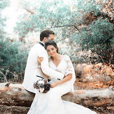 Wedding photographer Kadir Adıgüzel (kadiradigzl). Photo of 25.09.2018