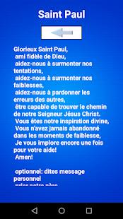 Prières quotidiennes
