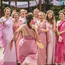 Wedding photographer Sergey Pobedin (spobedin). Photo of 30.09.2017