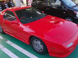 RX-7 FC3S 平成元年GT-Limitedのカスタム事例画像 シンニャンさんの2018年11月14日12:30の投稿