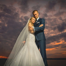 Wedding photographer Hajdú László (fotohajdu). Photo of 28.08.2017