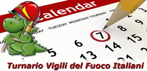 Calendario Vvf.Turnario Vigili Del Fuoco App Su Google Play