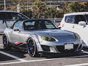 ロードスター NCEC 2011 RS 6MTのカスタム事例画像 Yuki_Katsuyamaさんの2019年01月23日01:23の投稿