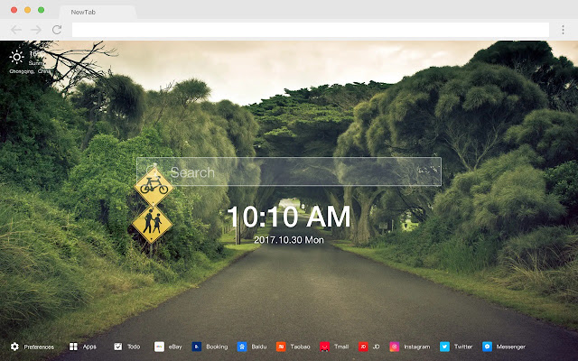 Australia New Tabs HD Wallpapers Themes