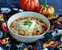 Buddy's Crock Pot Spooky White Chili Recipe