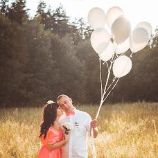 Wedding photographer Sergey Savko (4apple). Photo of 15.09.2015