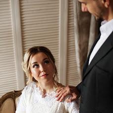 Wedding photographer Nastya Filin (Filinn). Photo of 01.11.2017