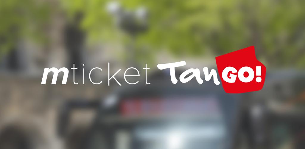 Download Mticket Tango Apk Latest Version 10805 Prod