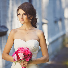 Wedding photographer Fedor Korzhenkov (korzhenkov). Photo of 25.08.2015