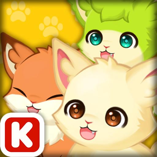 동물쥬디: 사막여우 돌보기 키우기게임 休閒 App LOGO-APP開箱王