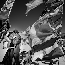 Wedding photographer Pankkara Larrea (pklfotografia). Photo of 16.10.2018