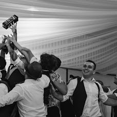 Wedding photographer André Clark (andreclark). Photo of 15.08.2017