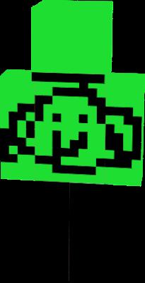 Sorriso = Happy Arma = Gun Verde =Green
