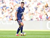 """Julien Draxler blijft voorzichtig voor match bij Club Brugge: """"Zijn daar niet per toeval"""""""