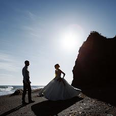 Wedding photographer Darya Kasima (DariaKasima89). Photo of 07.07.2017