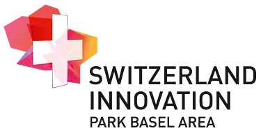 Logo of Switzerland Innovation Park Basel Area