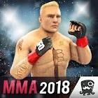 MMA Kämpfen Spiele icon