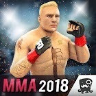 MMA战斗游戏 icon
