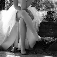 Wedding photographer Marina Volosevich (mandarinka). Photo of 20.10.2018