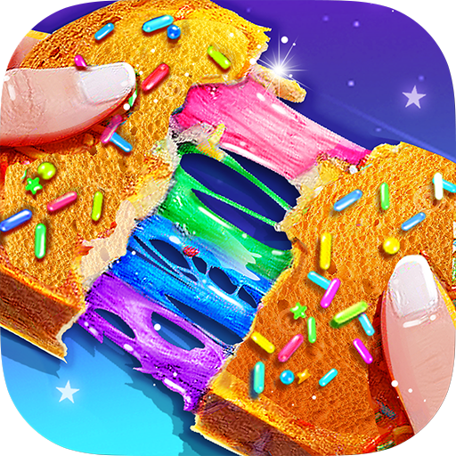 Magic Rainbow Unicorn Foods ❤ Dream Desserts!