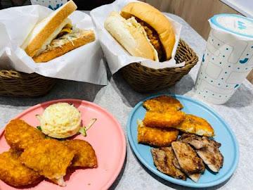 AJG晨食廚房 a joyful group