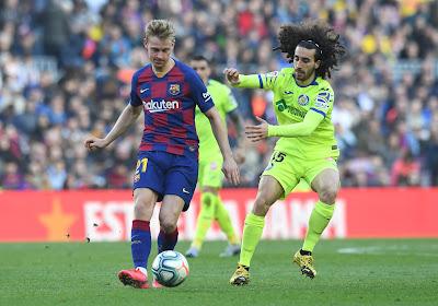 La fièvre acheteuse de Chelsea continue: au tour d'un ancien défenseur du Barça