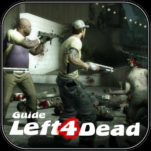 Guide Left 4 Dead