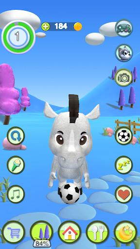 Talking Pony 2.12 screenshots 2