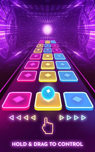 Color Hop 3D - Music Game filehippodl screenshot 9