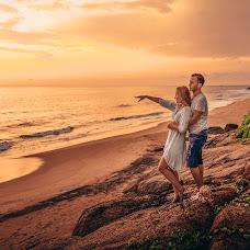 Wedding photographer Ritci Villiams (Ritzy). Photo of 09.08.2018