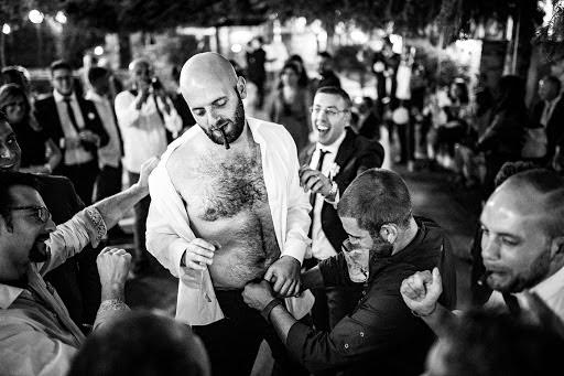 Wedding photographer Leonardo Scarriglia (leonardoscarrig). Photo of 10.01.2020