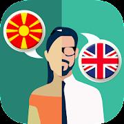 Macedonian-English Translator