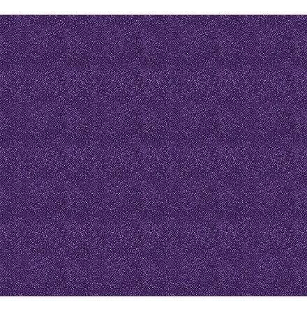 Fantasia Glitterati Glittrig tapet Mörklila Purple