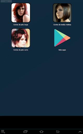 Haircuts 2018 24.0.0 screenshots 4