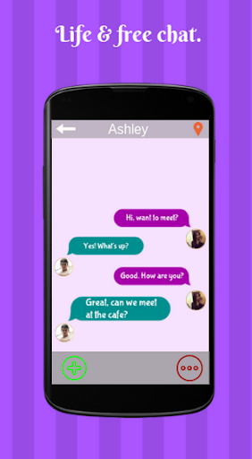 Free Dating screenshot 3
