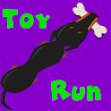 Toy Run icon