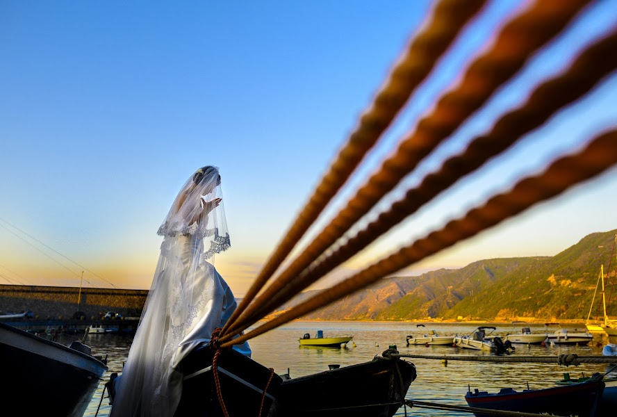 Wedding photographer Pasquale Minniti (pasqualeminniti). Photo of 14.07.2019