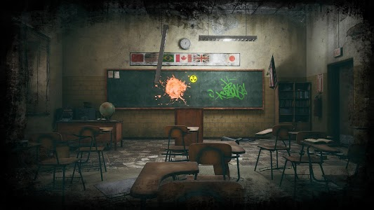 Ultimate Escape: Cursed School 1.10.0