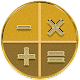 Calculator from Gold -Scientific for PC-Windows 7,8,10 and Mac