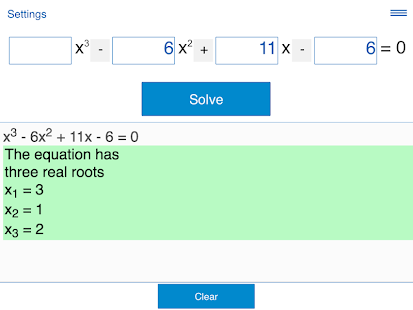 fx-82au how to solve cubic