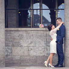Wedding photographer Anna Nikitina (stop-moment). Photo of 23.07.2014