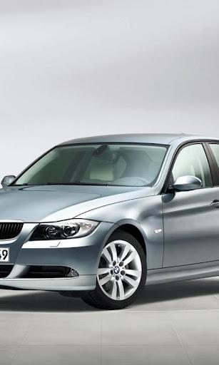 BMW3 seriesE90とテーマ&壁紙